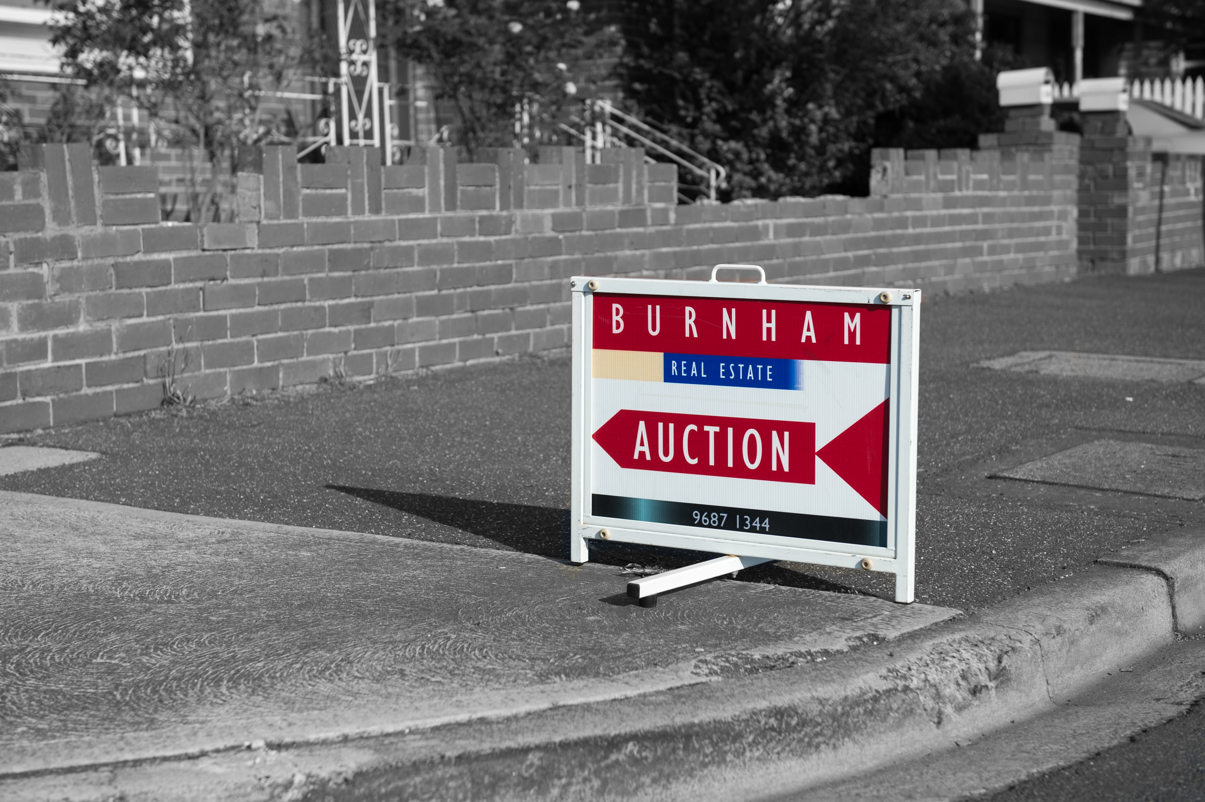 Understanding the Home Auction Terminology
